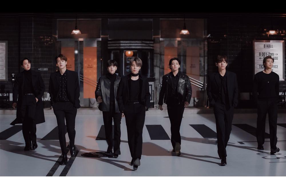 BXH groups Kpop tháng 1: BTS, BlackPink giữ phong độ, Twice lội ngược dòng-1