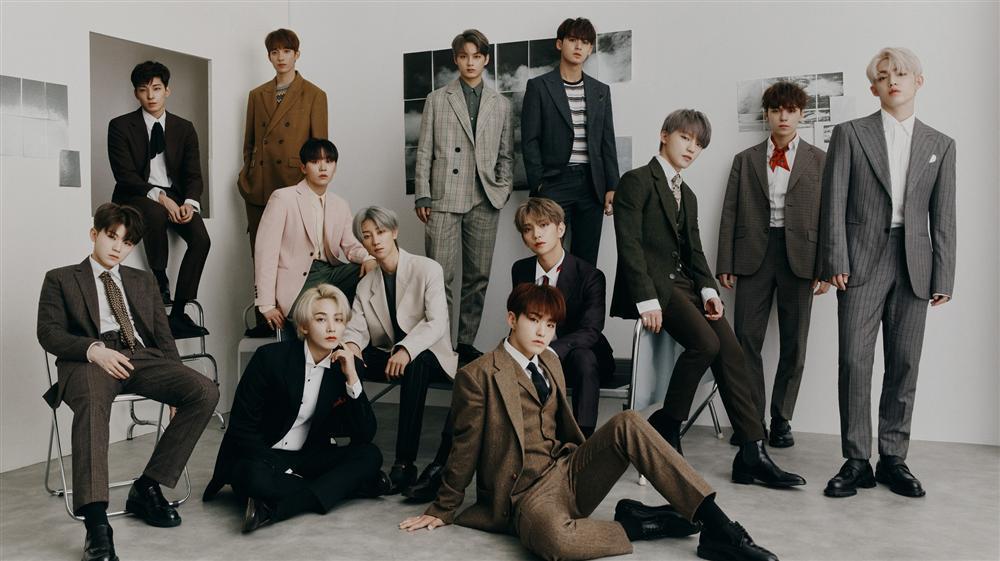 BXH groups Kpop tháng 1: BTS, BlackPink giữ phong độ, Twice lội ngược dòng-6