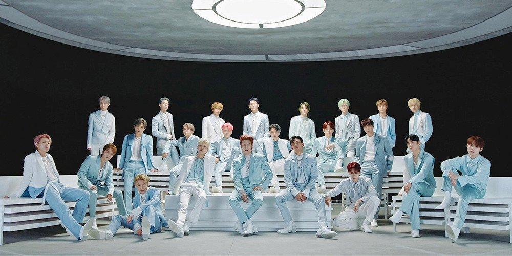 BXH groups Kpop tháng 1: BTS, BlackPink giữ phong độ, Twice lội ngược dòng-5