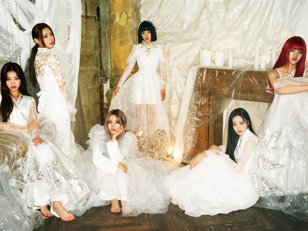 BXH groups Kpop tháng 1: BTS, BlackPink giữ phong độ, Twice lội ngược dòng-4