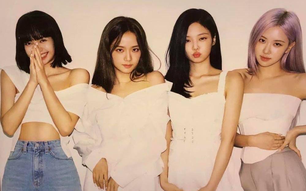 BXH groups Kpop tháng 1: BTS, BlackPink giữ phong độ, Twice lội ngược dòng-2