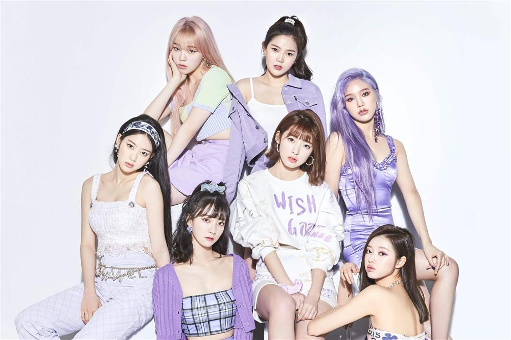 BXH groups Kpop tháng 1: BTS, BlackPink giữ phong độ, Twice lội ngược dòng-10