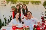 Hạt Dẻ - gái út 13 tuổi nhà Quyền Linh hé lộ chiều cao đáng ghen tị-6