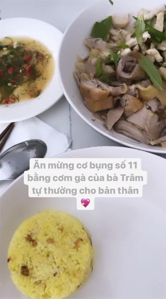Bạn bè gọi Thiều Bảo Trâm là người con gái truyền thống: Vừa xinh lại nấu ăn giỏi-3