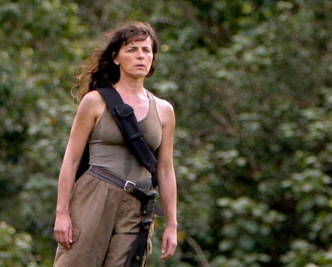 Nữ diễn viên phim Lost qua đời-1