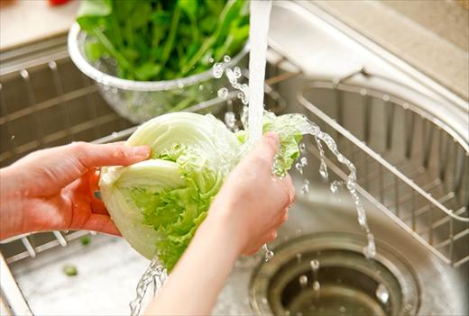 5 điều đại kỵ khi chế biến rau củ vừa mất sạch chất lại dễ gây ung thư-1