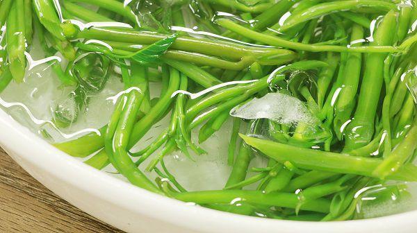 5 điều đại kỵ khi chế biến rau củ vừa mất sạch chất lại dễ gây ung thư-3
