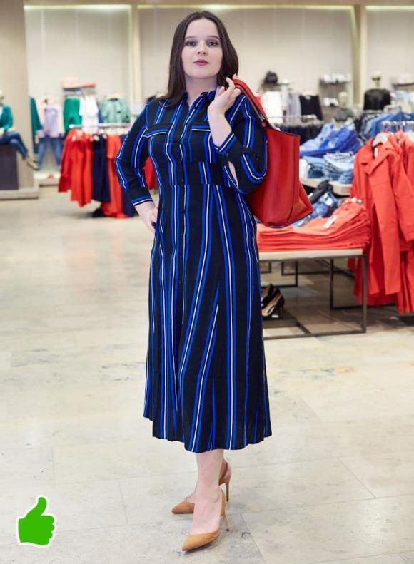 Lời khuyên từ một stylist chuyên nghiệp giúp bạn trông thon gọn hơn khi mặc đồ-1