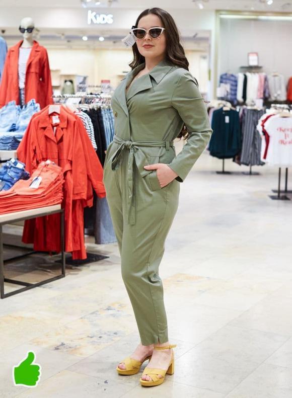 Lời khuyên từ một stylist chuyên nghiệp giúp bạn trông thon gọn hơn khi mặc đồ-2