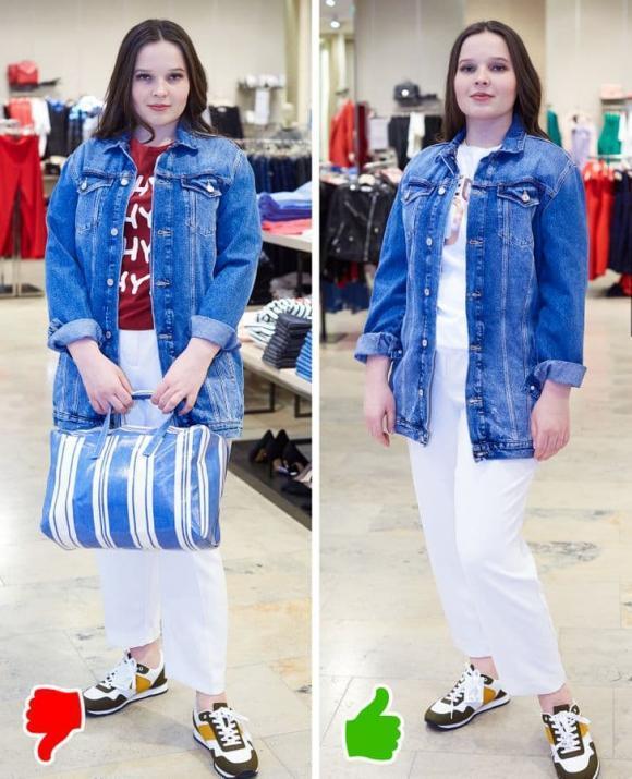 Lời khuyên từ một stylist chuyên nghiệp giúp bạn trông thon gọn hơn khi mặc đồ-3