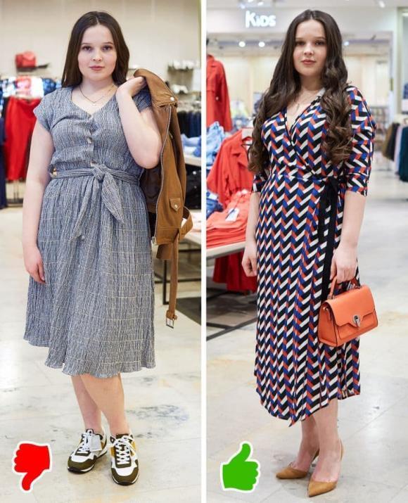 Lời khuyên từ một stylist chuyên nghiệp giúp bạn trông thon gọn hơn khi mặc đồ-4