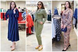 Lời khuyên từ một stylist chuyên nghiệp giúp bạn trông thon gọn hơn khi mặc đồ