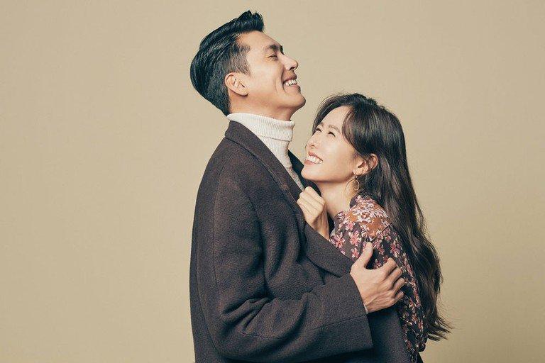 Hyun Bin nhắc tới tình mới Son Ye Jin trên sân khấu trao giải-4