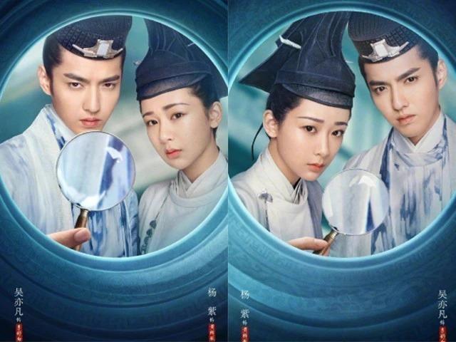 4 phim mới khiến Dương Tử được dự đoán thống trị màn ảnh trong 2021-2