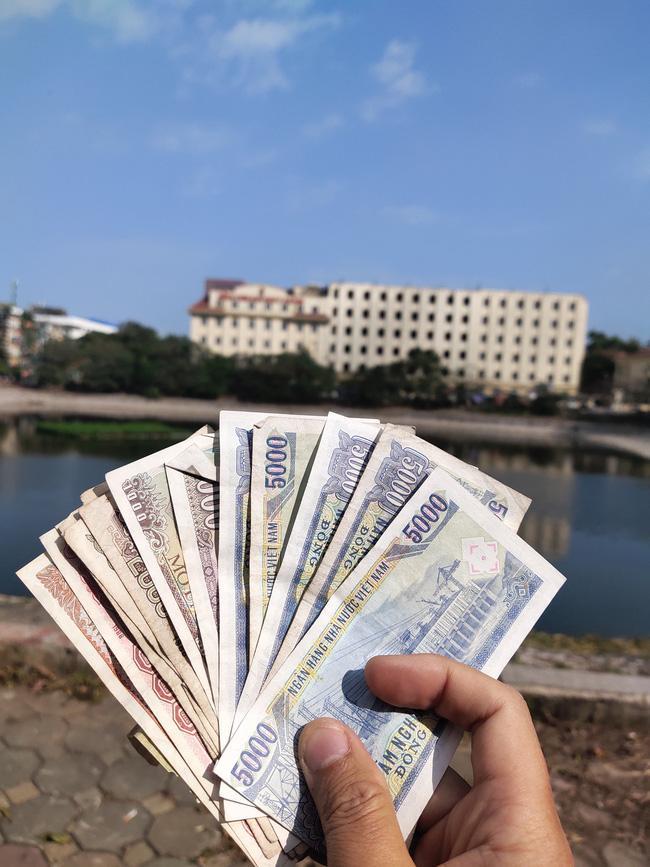 Xôn xao bảng lương thưởng Tết 6 triệu bỗng chốc co lại chỉ còn... 120 nghìn đồng!?-1
