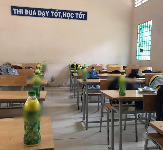 Học trò đu trend trà xanh, dù cà khịa Sơn Tùng nhưng ai đọc cũng phải cười lăn vì quá sức tinh tế-2