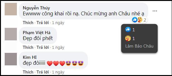 Phản ứng của Lâm Bảo Châu trước đề nghị cưới Lệ Quyên-2