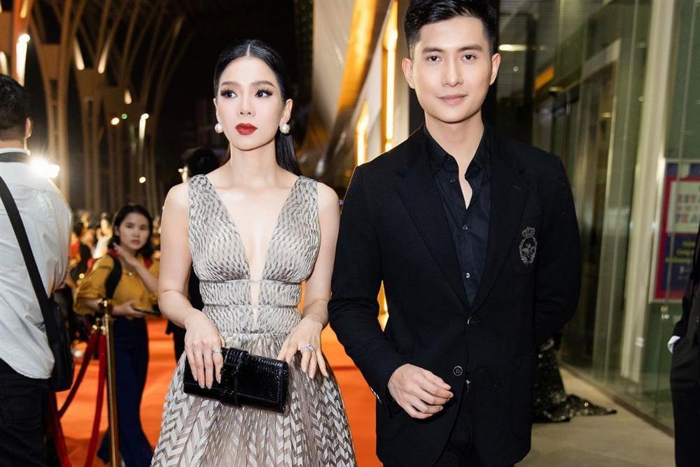 Phản ứng của Lâm Bảo Châu trước đề nghị cưới Lệ Quyên-4