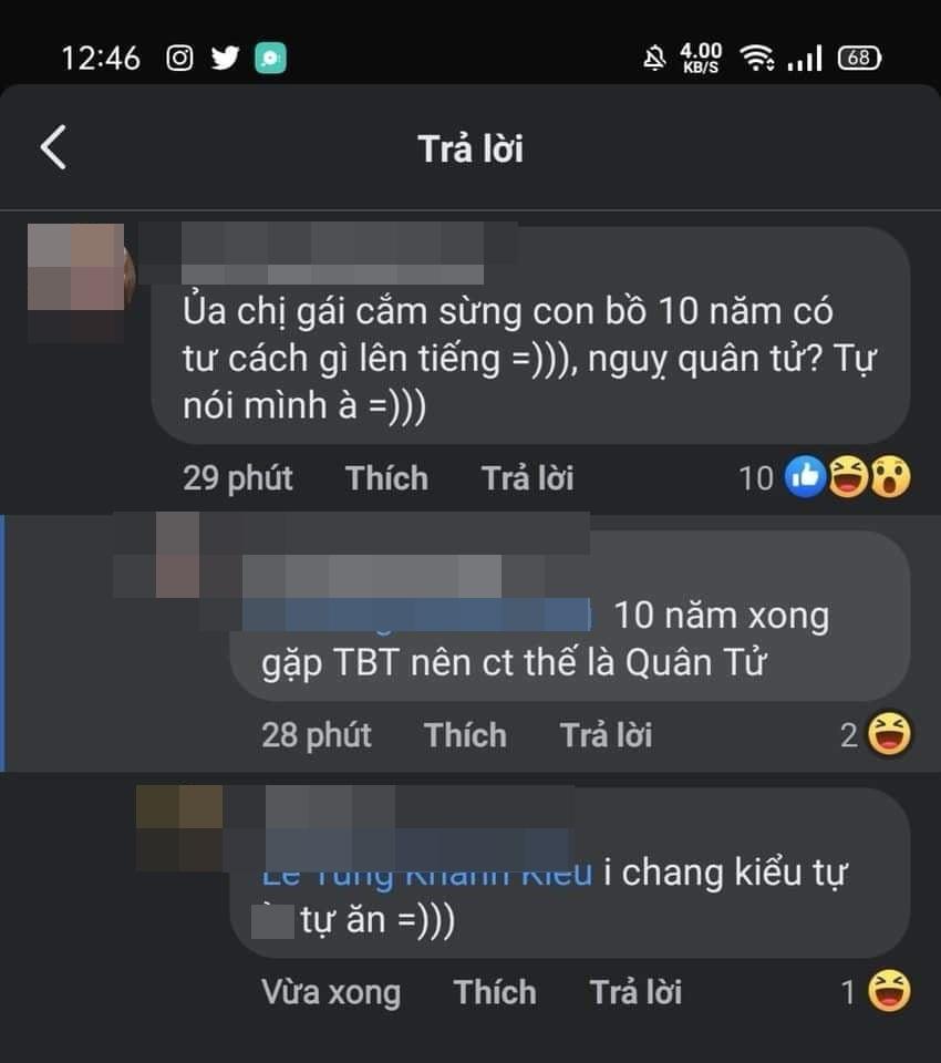 Sư phụ Thiều Bảo Trâm bị bóc phốt cũ sau phát ngôn ngụy quân tử-4