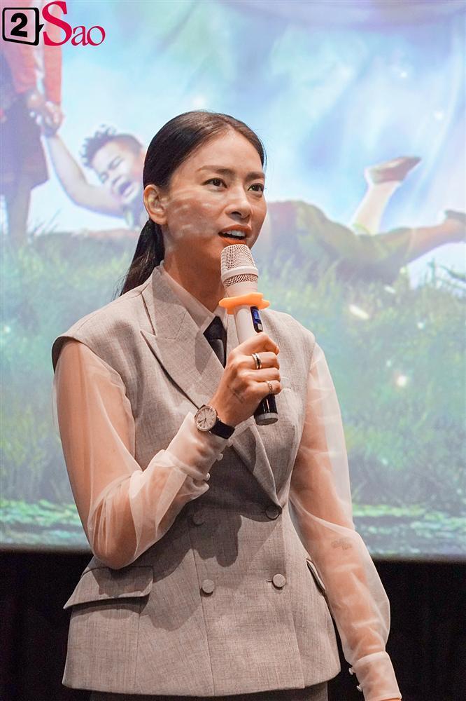 Ngô Thanh Vân: Giữa tôi và họa sĩ Lê Linh không xảy ra hiềm khích-3