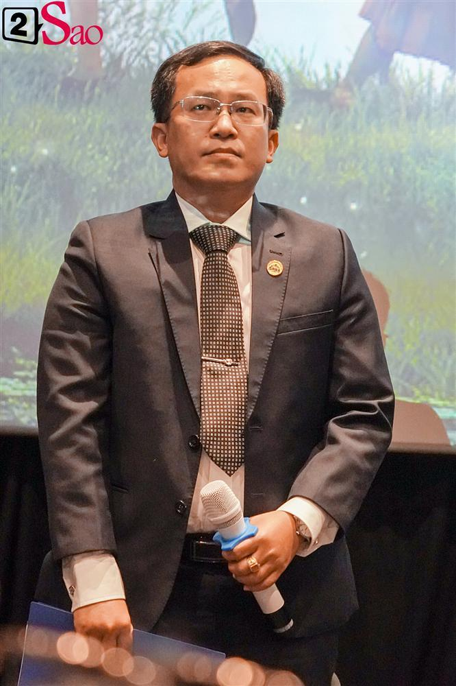 Ngô Thanh Vân: Giữa tôi và họa sĩ Lê Linh không xảy ra hiềm khích-4