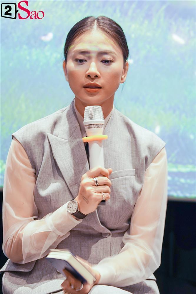 Ngô Thanh Vân: Giữa tôi và họa sĩ Lê Linh không xảy ra hiềm khích-5