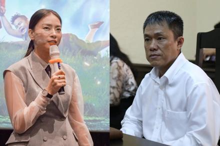 Ngô Thanh Vân: 'Giữa tôi và họa sĩ Lê Linh không xảy ra hiềm khích'