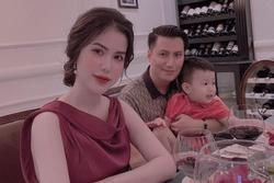 Vợ cũ Việt Anh chia sẻ giữa biến Sơn Tùng: 'Vợ chồng 8 - 9 năm còn bỏ, vậy chung thủy lắm rồi'