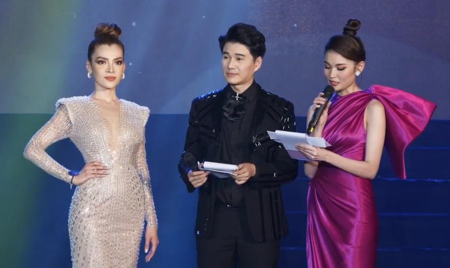Phùng Trương Trân Đài đăng quang Hoa hậu Chuyển giới Việt Nam 2020-8