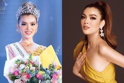 Cận cảnh nhan sắc Phùng Trương Trân Đài - tân Hoa hậu Chuyển giới Việt Nam
