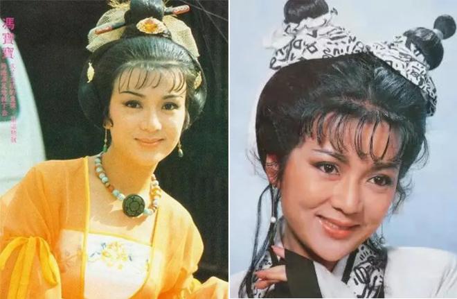 Tây Thi đẹp nhất màn ảnh Hoa ngữ: Sự nghiệp lẫy lừng, đời lắm bi kịch-1
