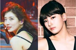 Nhan sắc không mấy thay đổi sau 11 năm của Suzy