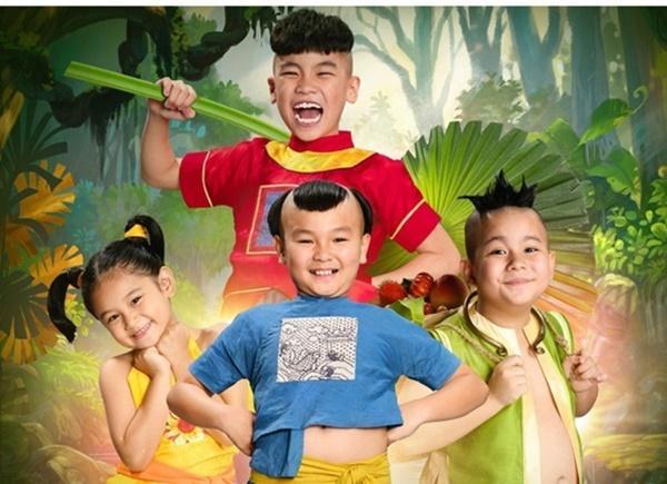 Ngô Thanh Vân khốn đốn vì Trạng Tí bị tẩy chay, netizen hả hê: Hãy nhìn gương Cậu Vàng-1