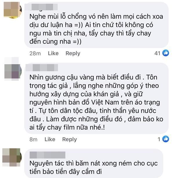 Ngô Thanh Vân khốn đốn vì Trạng Tí bị tẩy chay, netizen hả hê: Hãy nhìn gương Cậu Vàng-3