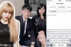 Không chỉ mình Thiều Bảo Trâm, G-Dragon cũng bị Sơn Tùng 'thẳng tay' bỏ follow trên Instagram?