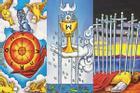Bói bài Tarot tuần từ 25/1 đến 31/1: Bạn cần đề phòng rủi ro nào?