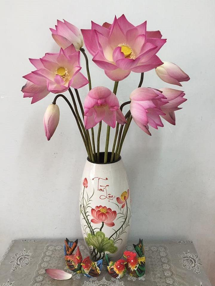 Cuối năm đặt ngay loại hoa này trong nhà để mời gọi thần tài, tiền đổ vào như thác-2