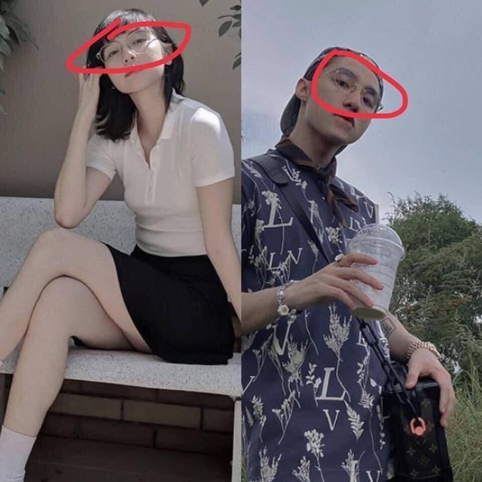 Không chỉ áo đôi, Sơn Tùng - Hải Tú còn bị soi diện chung đồ, chung góc chụp-7