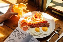 5 kiểu ăn sáng rước bệnh 'nhanh như điện', gây hại gấp 10 lần nhịn đói