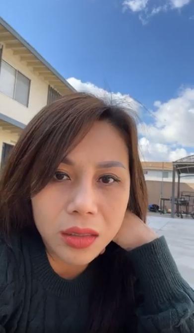 Vợ cũ nghẹn ngào tiết lộ bệnh tình con gái, mong Hoàng Anh san sẻ-1