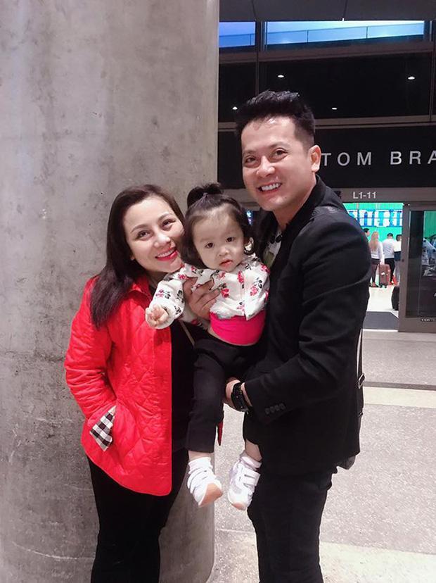 Vợ cũ nghẹn ngào tiết lộ bệnh tình con gái, mong Hoàng Anh san sẻ-2