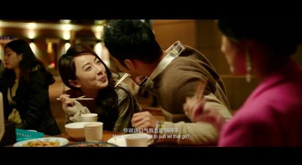 Giữa tâm bão drama, trích đoạn Châu Tấn đóng giả trà xanh cưa Huỳnh Hiểu Minh sốt trở lại-2
