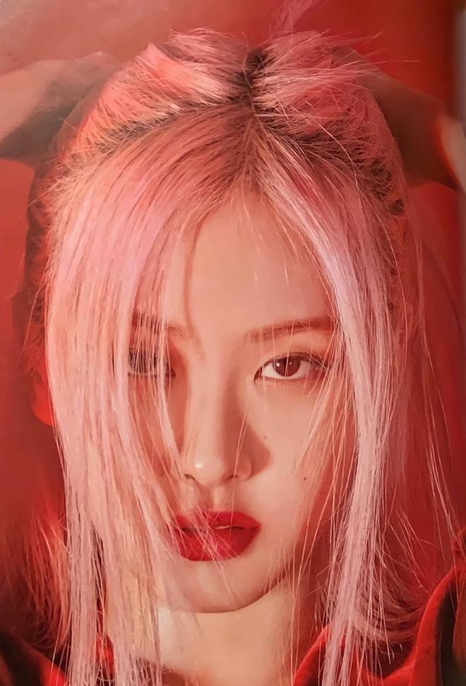 Fan dự đoán ngày phát hành album solo của Rosé dù YG nhá hàng có tí tẹo-2