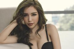 Elly Trần đáp trả tin giật chồng - quỵt tiền, phải lên phường giải quyết