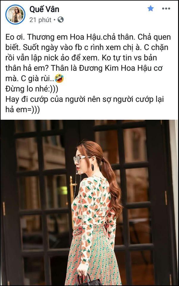 Đếm số lần Quế Vân tố đồng nghiệp gây náo loạn showbiz Việt-3