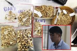 Trộm 455 lượng vàng của chủ khi bị bắt lại khai... nhặt được đống vàng bên đường!