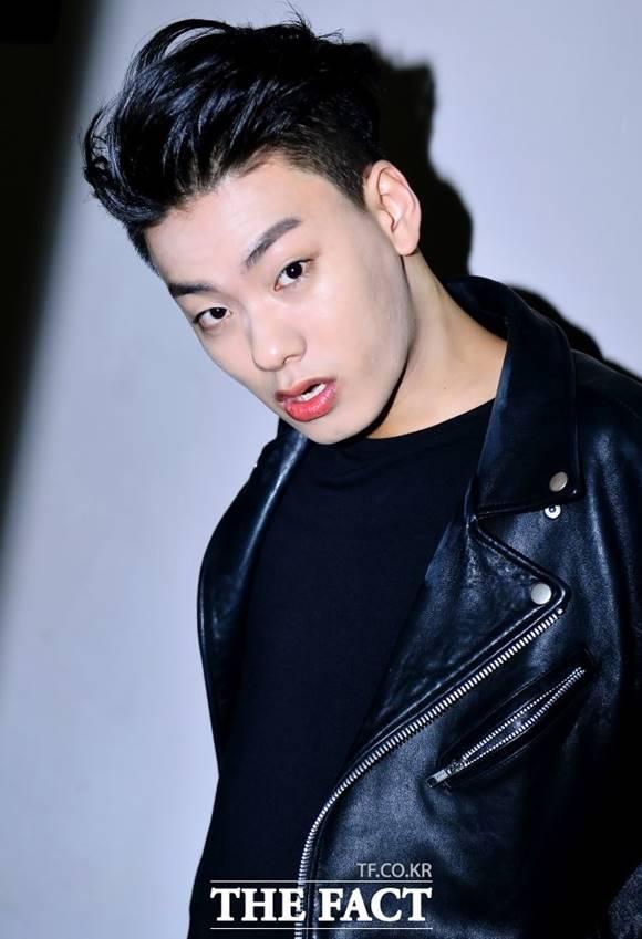 Nam rapper Iron qua đời ở tuổi 29 trong tình trạng bất thường-1