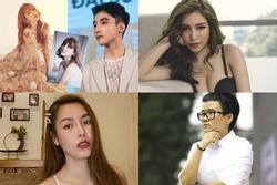 Sao Việt 'hứng đá' vì phát ngôn giữa drama Sơn Tùng - Thiều Bảo Trâm
