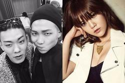 Rapper Iron từng là thành viên hụt BTS, kết hợp với RM và cả 'tội đồ Kpop'