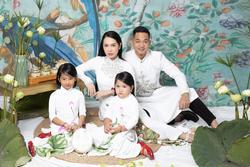 Cặp vợ chồng doanh nhân là đối tác của nhiều 'ông lớn' BĐS Việt